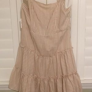 Forever 21 Cotton dress